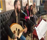 معرض الكتاب يسدل الستار بليلة في حب عبد الرحمن الأبنودي