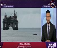 فيديو| وزارة البترول: إنتاج مصر من الغاز سيزيد في الفترة المقبلة