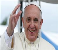 البابا يبدى استعداد الفاتيكان للوساطة في فنزويلا