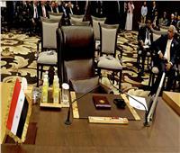 أول رئيس عربي يعلن تأييده لعودة سوريا إلى الجامعة العربية