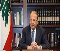 الرئيس اللبناني: الوضع المالي يتحسن