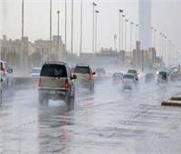 انتظام الحركة التجارية رغم هطول الأمطار بالعريش