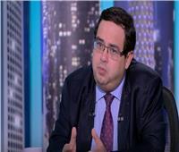 فيديو| «هيئة الاستثمار»: «النقد» وافق على الشريحة الخامسة بقيمة 2 مليار دولار