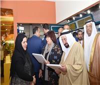 البحرين تهدي إصداراتها لهيئة الكتاب ومكتبة الإسكندرية