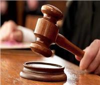 الإعدام شنقًا للمتهم بقتل شقيقة وابنه لخلافات الميراث