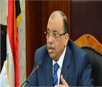 «شاروبيم» يستعرض الخطة الاستثمارية لمحافظة الدقهلية أمام وزير التنمية المحلية