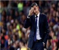 «فالفيردي» يكشف سبب عدم الدفع بـ«ميسي» أمام ريال مدريد
