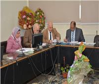 رئيس جامعة أسيوط: الأولوية لمريض الطوارئ والحالات الحرجة