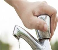 قطع مياه الشرب عن بعض مناطق مصر الجديدة غداً