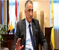 البنك المركزي: احتياطي النقد الأجنبي يكفي واردات مصر السلعية 7.7 شهر