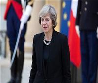ماي: زعماء الاتحاد الأوروبي يريدون ضمان خروج بريطانيا باتفاق