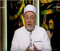 فيديو| خالد الجندي: كل ما في الشقة من منقولات ملك الزوجة