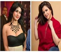 منى فاروق وشيما الحاج تعترفان بصحة «الفيديو الفاضح» مع مخرج معروف