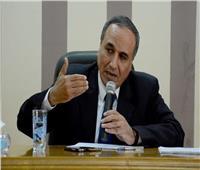عبد المحسن سلامة يكشف سبب عدم ترشحه لانتخابات «الصحفيين»