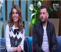 فيديو| يارا نعوم تكشف عن أصعب موقف مع عماد متعب
