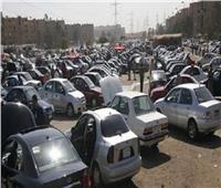 ثبات في أسعار السيارات المستعملة بسوق مدينة نصر