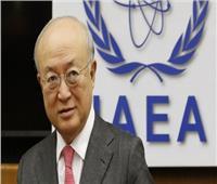 حوار  مدير وكالة الطاقة الذرية: مصر تطبق أعلى معايير الأمان بمحطة الضبعة