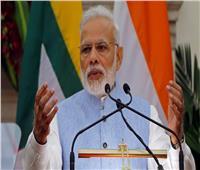الصين تدين زيارة رئيس وزراء الهند لمنطقة متنازع عليها