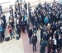 انتظام الدراسة في 69 مدرسة بدمياط