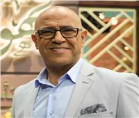 أشرف عبد الباقي يعرض «جريما في المعادي» ببورسعيد مارس المقبل