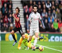 بث مباشر| ليفربول «صلاح» أمام بورنموث بالدوري الإنجليزي