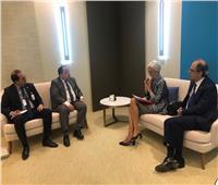 صندوق النقد: الإصلاح الاقتصادي جعل مصر قصة نجاح للمؤسسات العالمية