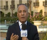 أحمد موسى: القمة الإفريقية تناقش فكرة إصدار تأشيرة موحدة لدول القارة