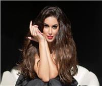 ياسمين صبري تستعرض رشاقتها في الجيم
