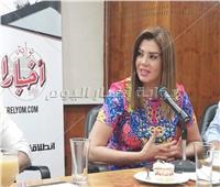 رانيا فريد شوقي تواصل بروفات مسرحية «الملك لير»