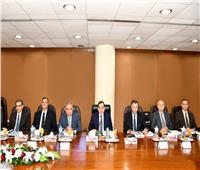 وزير البترول: تنفيذ برنامج طموح لزيادة موارد مصر من البترول