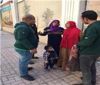 محافظ أسيوط: تكثيف حملات رصد المشردين وتقديم الدعم النفسي لهم