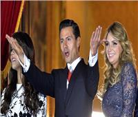 بعد تركه للحكم.. زوجة رئيس المكسيك تطلب الطلاق