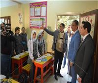 انتظام الدراسة بسوهاج.. مليون و70 ألف طالب وطالبة استقبلتهم المدارس