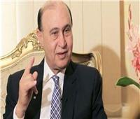 رئيس هيئة قناة السويس: منع عبور السفن المتجهة إلى سوريا «شائعات»
