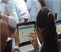 «تعليم الشرقية»: توزيع أجهزة «التابلت» على الطلاب خلال 48 ساعة