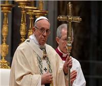 بابا الفاتيكان يدعو لتحرك حاسم ضد تهريب البشر والاستعباد