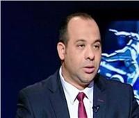 الاتحاد السكندري: الأهلي يرفض مشاركة عمار حمدي ضده
