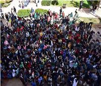 «ستر العلي» للشباب الجامعي بأسقفية الشباب