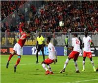 وصول حكام مباراة الأهلي وسيمبا لتنزانيا