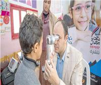 فيديو| تحيا مصر: نستهدف تسليم 132 ألف نظارة للتلاميذ ضعاف البصر