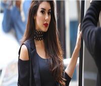 ياسمين صبري تشارك جمهورها بصورة جديدة في «الجيم»
