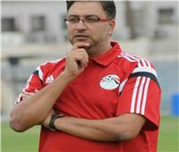 خاص بالفيديو| قاسم قدري: رامي ربيعة مثالًا للعزيمة في الكرة المصرية