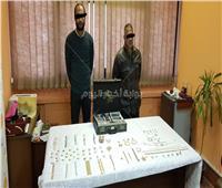«الأمن العام» يسقط تشكيل عصابي لسرقة المساكن بالإسكندرية