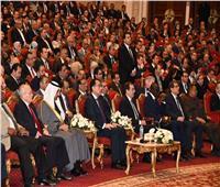 وزير البترول البحريني: مصر ضربت المثل بتجربتها في جذب الاستثمارات