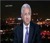 فيديو| حجازي: مصر تبذل مجهودًا كبيرًا في القضية السورية