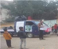جمع 72 مليون دينار لإنقاذ شاب تبرع لأمه بـ«كبده» في العراق