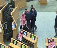 فيديو..غرائب برلمانات العالم| تصرفات خارجة و«العراك» سيد المشهد