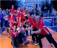 منتخب مصر للألعاب البارالمبية: حققنا 10 ميداليات ذهبية في بطولة «فزاع» الدولية