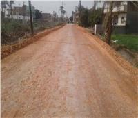 محافظ أسيوط: استكمال تنفيذ خطة رصف طريق بلوط بطول 3 كم