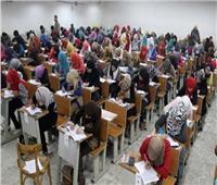 الخشت: 41 ألف طالب وطالبة أدوا الإمتحانات بنظام التعليم المفتوح